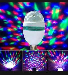 Lampu disco mini Cafe karaoke panggung kamar