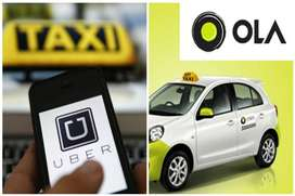 Hoppoo Provides common rides with ola and uber