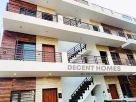 "1BHK READY ""FULLY-FURNISHED"" FLATS FOR SALE IN MOHALI"