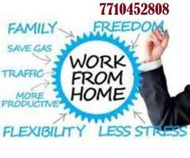 Direct Joining In Online Job No Boss.