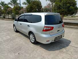 Dp 7jt ccln 2.8 Grand Livina MT