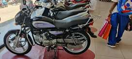 New hero Splendor low down payment 15000 special offer