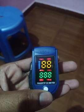 Good quality oximeter