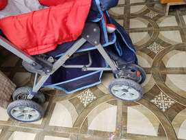 Prams imported
