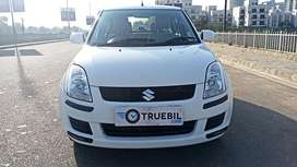 Maruti Suzuki Swift Dzire LDI, 2015, Diesel