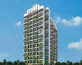 A 2 bhk flat in sector-9 ulwe, mumbai navi is available for sale.