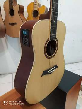 Gitar Akustik Elektrik Company