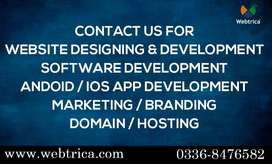 Custom Website Design Services | Responsive Web Design | Wordpress.