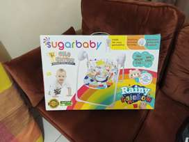 Bouncer swing sugar baby (preloved)