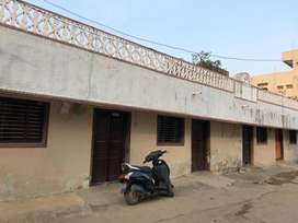 For Sale38000 per sq ft , Total 313 Sq ft With old construction