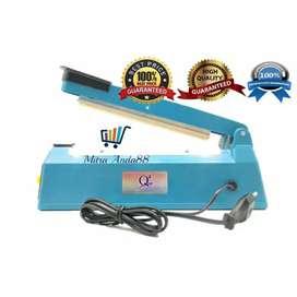 Impulse Sealer / Alat Press Perekat Plastik 20 CM Q2/PIOLINE 8200