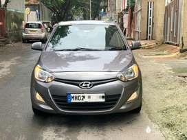 Hyundai I20 i20 Asta 1.2 (O), 2013, Petrol