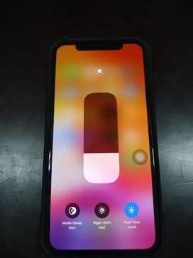 IPhone 11 pro 64 gb warna silver