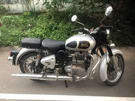 Good condition Classic 350