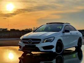 Mercedes Benz CLA45 AMG 2014 / AWD / M2 / FT86 / TYPE R / LOW ODO