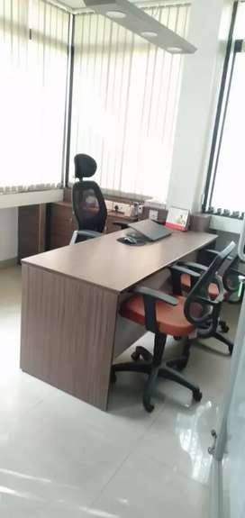 1740 sq ft fully furnished office for sale in pride icon kharadi