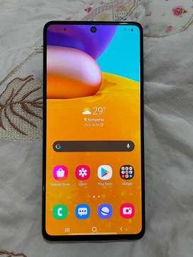 Samsung Galaxy A71 8/128GB