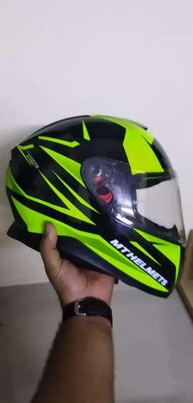 MT Thunder 3 Helmet