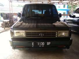 Toyota Kijang New tahun 1994