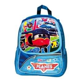 Tas Ransel Sekolah Anak Air Planes (Karakter Kartun )