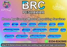Electronic Home Appliances Repairing Services s