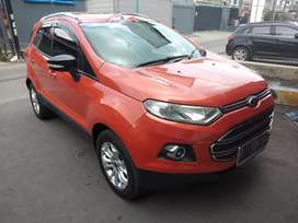 Ford Ecosport AT Titanium 2014 ISTIMEWA