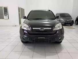 TDP 15 juta Honda CRV 2008 Automatic Istimewa