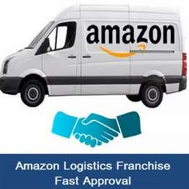 Delivery service agency provide and franchise