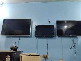 Naya LEDTV holesale rate me 3499 Se with warrenty all size available