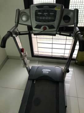Sparingly used Treadmill - Best deal