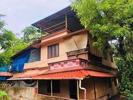 3bhk house near alsalama eye hospital