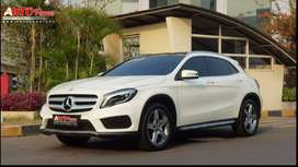 Mercedes GLA200 Sport AMG Line 2016/2017 Facelift Panoramic PERFECT!!