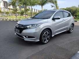SANGAT BAGUS Honda HR-V 1.8 Prestige 2016 Metik ISTIMEWA