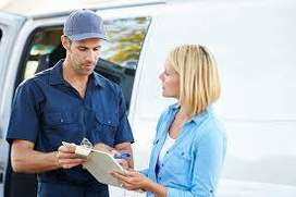 The best and easy courier business franchise open your place