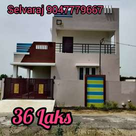 2Bhk individual duplex house for sale