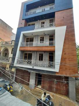 Walking distance from metro station 3bhk specious flats
