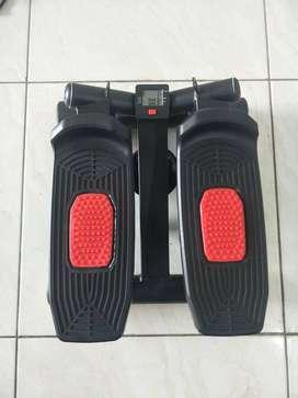 Mini Stepper Alat Olahraga Murah + Tali Fitness New Model