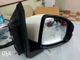 Honda city t-6 side mirror with indicator with Folding