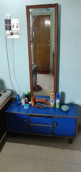 Dressing Table 3ft×1ft
