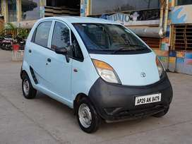 Tata Nano CX, 2010, Petrol