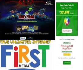 PROMO INTERNET FIRSTMEDIA WIFI UNLIMITED