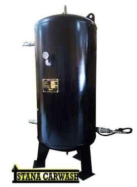 AIR RECEIVER TANK 300L, Untuk Hidrolik Cuci Mobil Motor