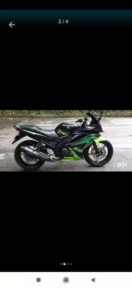 R15s version wid good condition all papers work updated