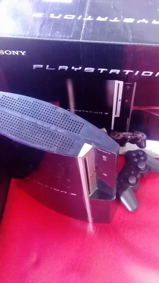 PS3 HD 250 GB full game lengkap menarik full set normal 0