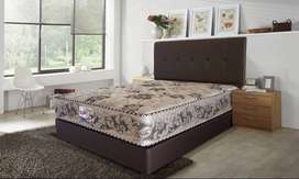 Aether Springbed Original By Product Sleep Design ( 1 Set ) Queen