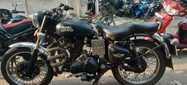 Urgent sale my bullet second hand