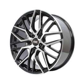 Botain HSRwheel Ring20x8.5 H5x114.3 Et45 Bmf