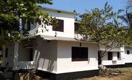 2 Houses near Medical College - Panampalam, Kottayam