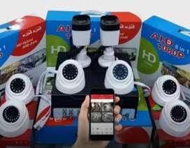 TERBAIK & TERMURAH, PASANG CCTV DI SERPONG