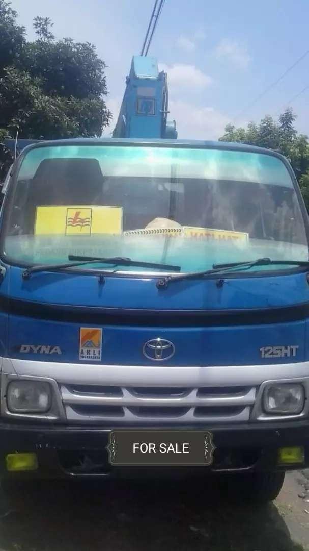 Truck Toyota Dyna 125 HT 0